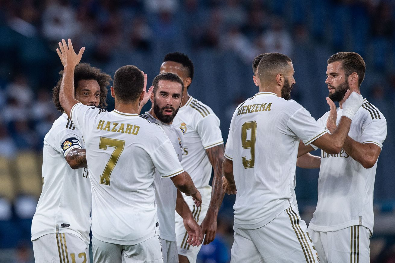 Managing Madrid Roundtable: 2019/20 Season Preview