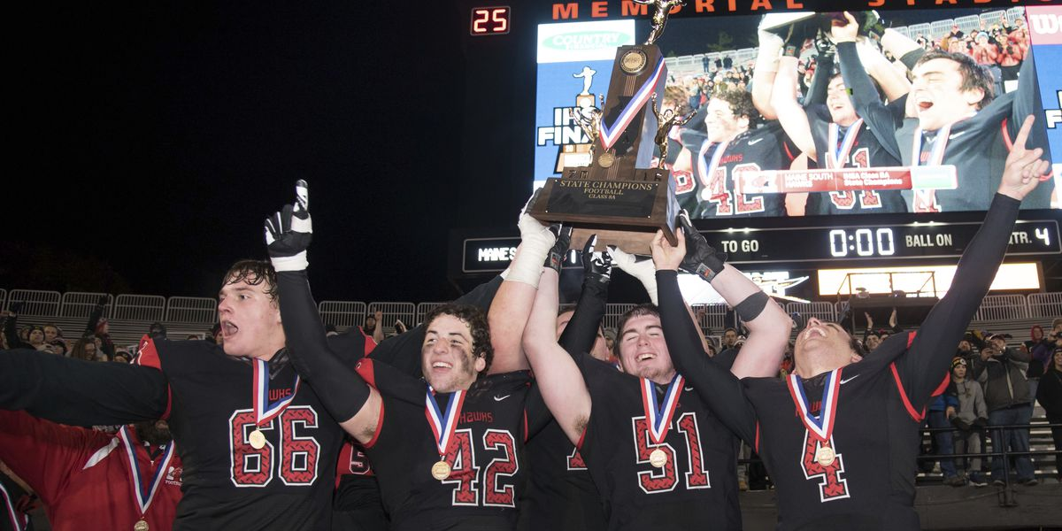 New state football playoff proposal hopes to challenge controversial districting system