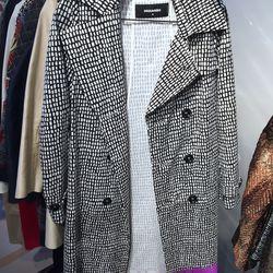 DSquared2 coat, $1,064
