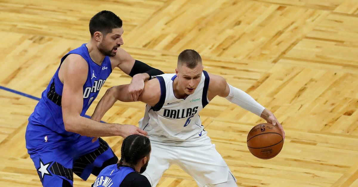 3 thoughts after the Dallas Mavericks hold on against the Orlando Magic, 130-124 - Mavs Moneyball