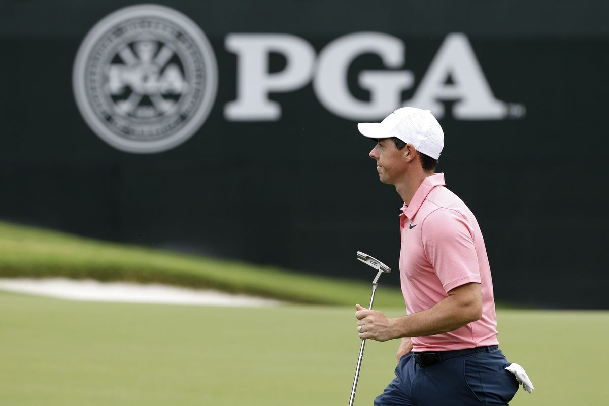 pga championship 2017 tee times  pairings for the first