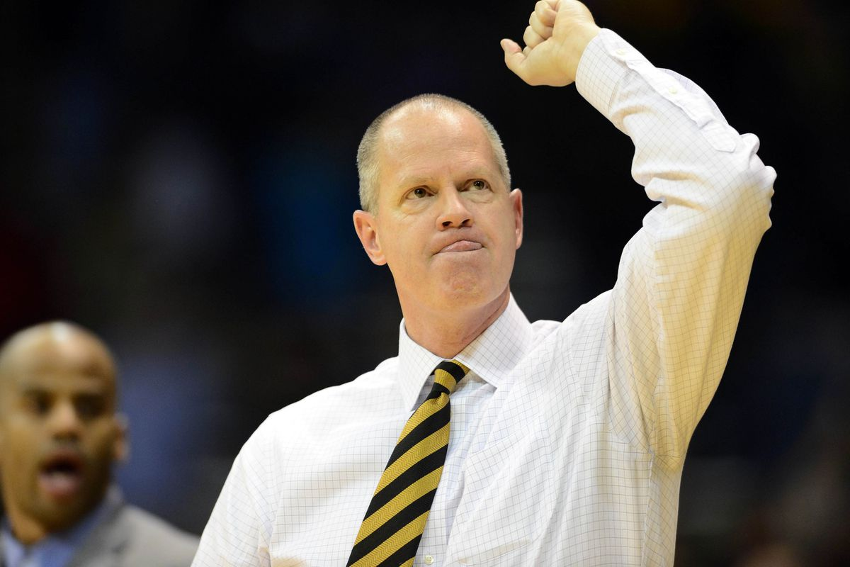 Tad Boyle and Colorado won their third straight on the road in the Pac-12.