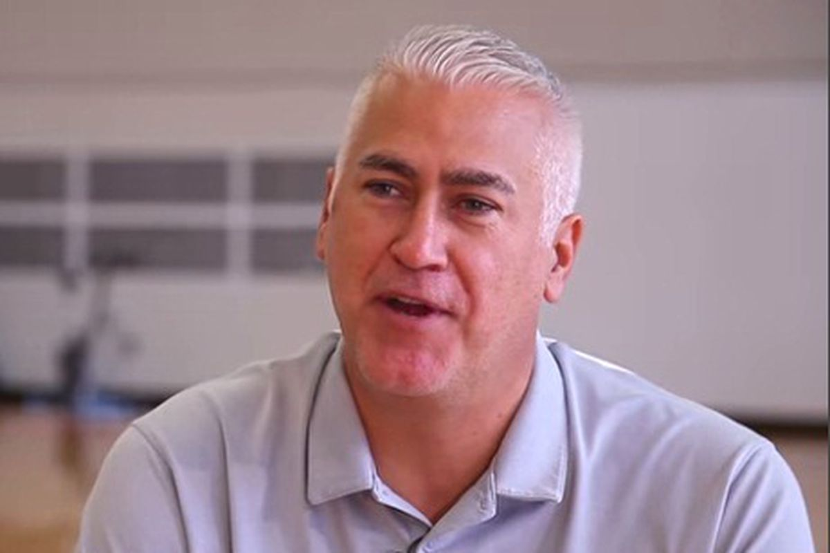Oregon State coach Wayne tinkle had a good signing day today.