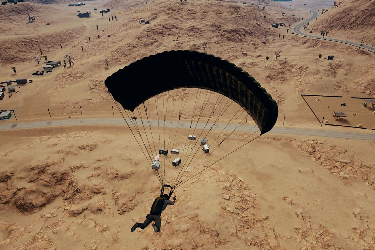 Our best tips for PUBG's new desert map, Miramar - Polygon