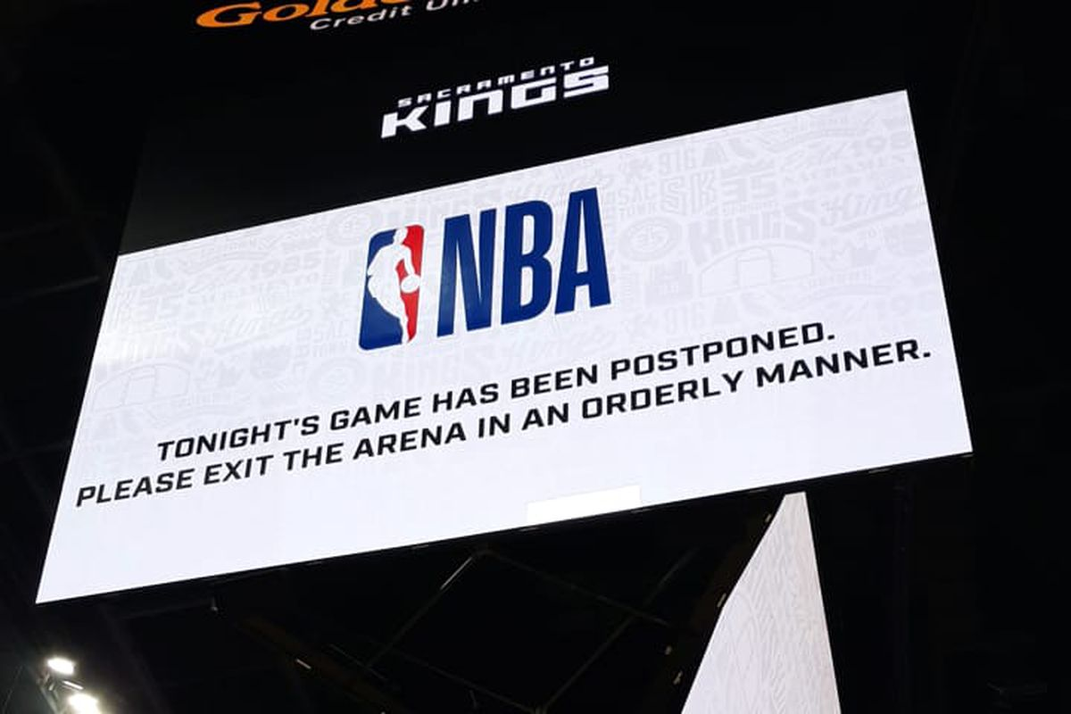 The Nba Season Is Suspended Indefinitely So What S Next