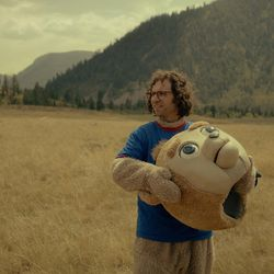 """Kyle Mooney appears in """"Brigsby Bear"""" by Dave McCary, an official selection of the U.S. Dramatic Competition at the 2017 Sundance Film Festival. It was filmed in Utah."""