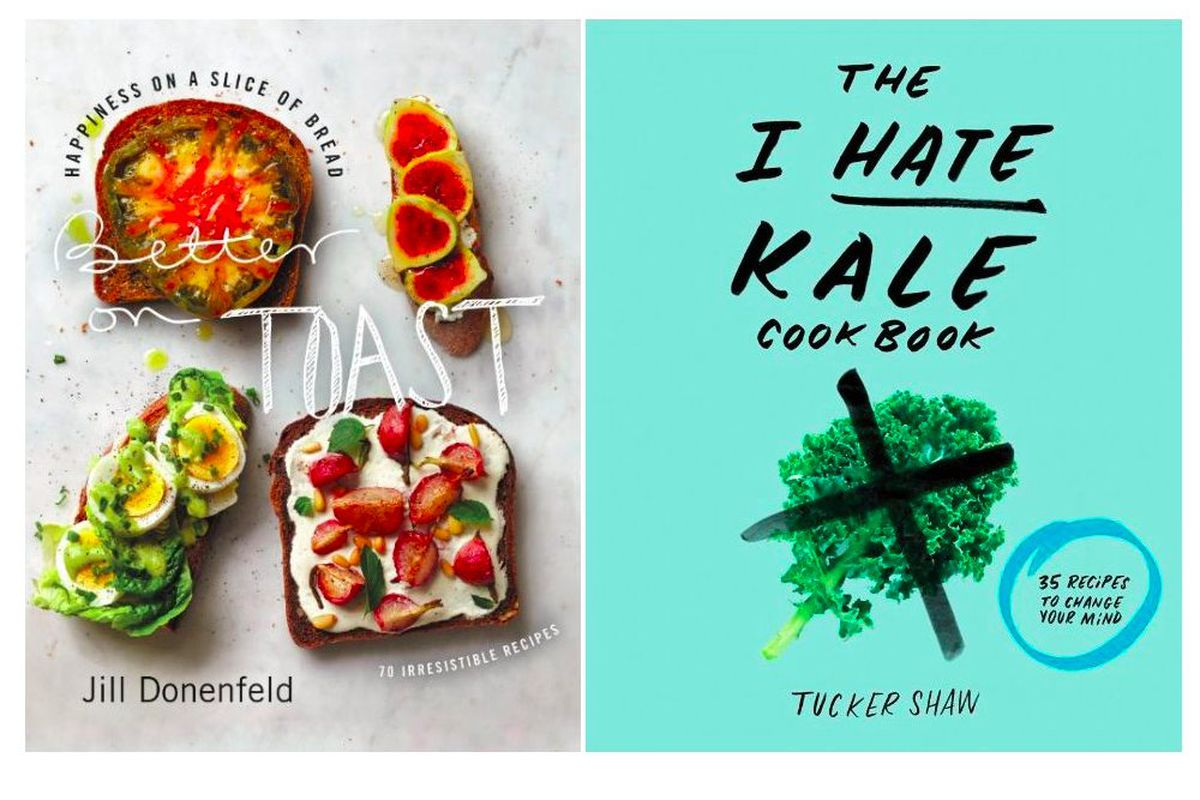 Upcoming Toast and Kale Cookbooks Join \'Brodo\' as America\'s Most ...