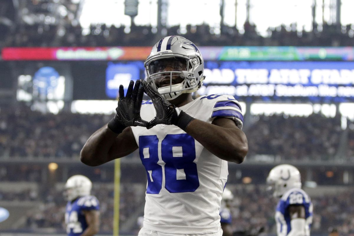 Cowboys News Is Dez Bryant no longer an elite receiver