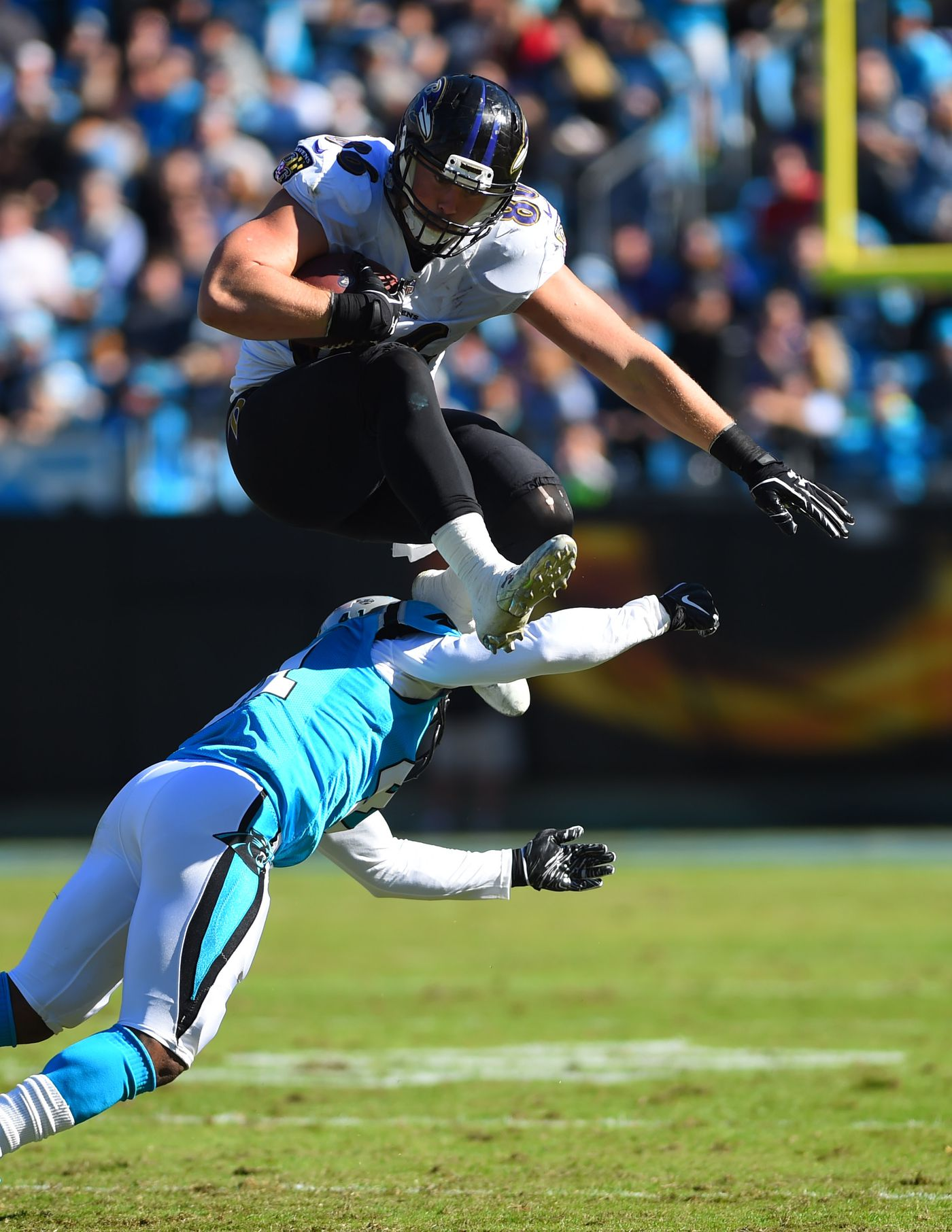 More 2019 free agents: Tight Ends - Hogs Haven
