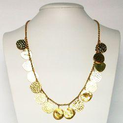 Bindi Necklace, $85