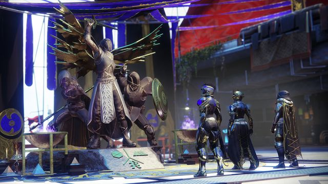 Bungie reveals Destiny 2's Solstice of Heroes 2020 Summer holiday
