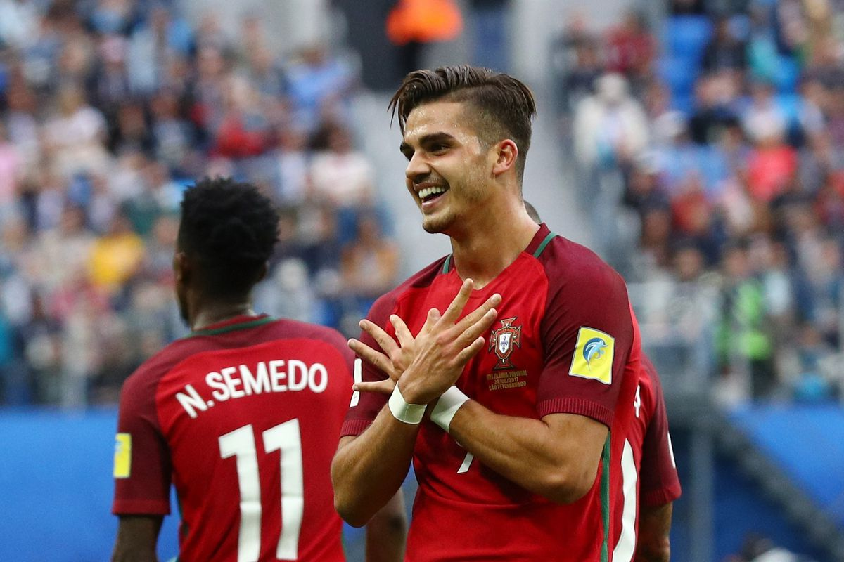 New AC Milan signing Andre Silva shows quality with solo