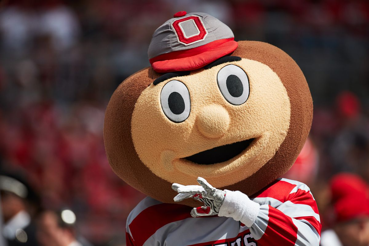 NCAA Football: Oregon State at Ohio State