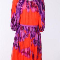 Giambattista Valli dress $1650 (originally priced at $4720) at Luxury Garage Sale