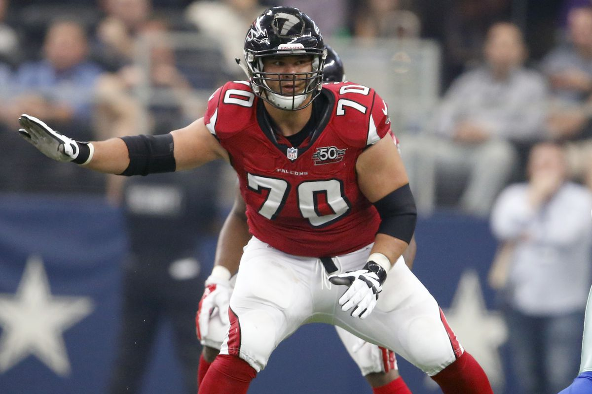 Jake Matthews huge improvement a boon for the Falcons in 2015