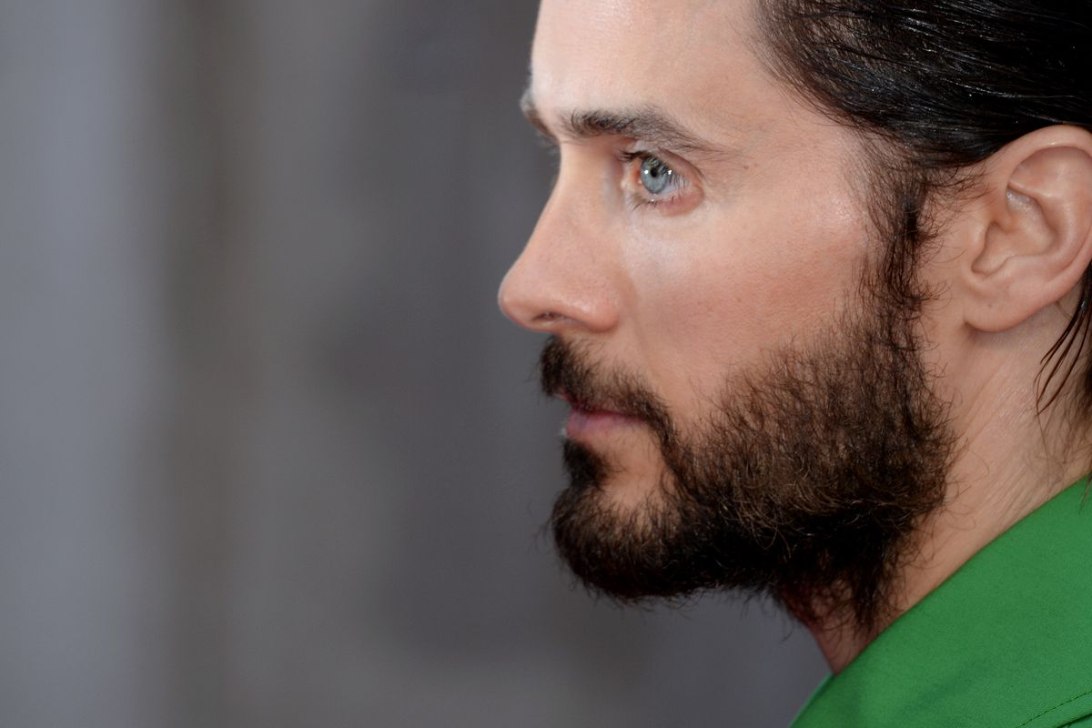 Jared Leto Joins Blade Runner Sequel Polygon