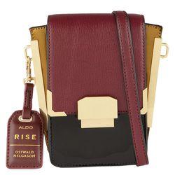 """Zeek, <a href=""""http://www.aldoshoes.com/us/handbags/crossbody-messenger-bags/product/33810544-zeek/98"""">$55</a>"""