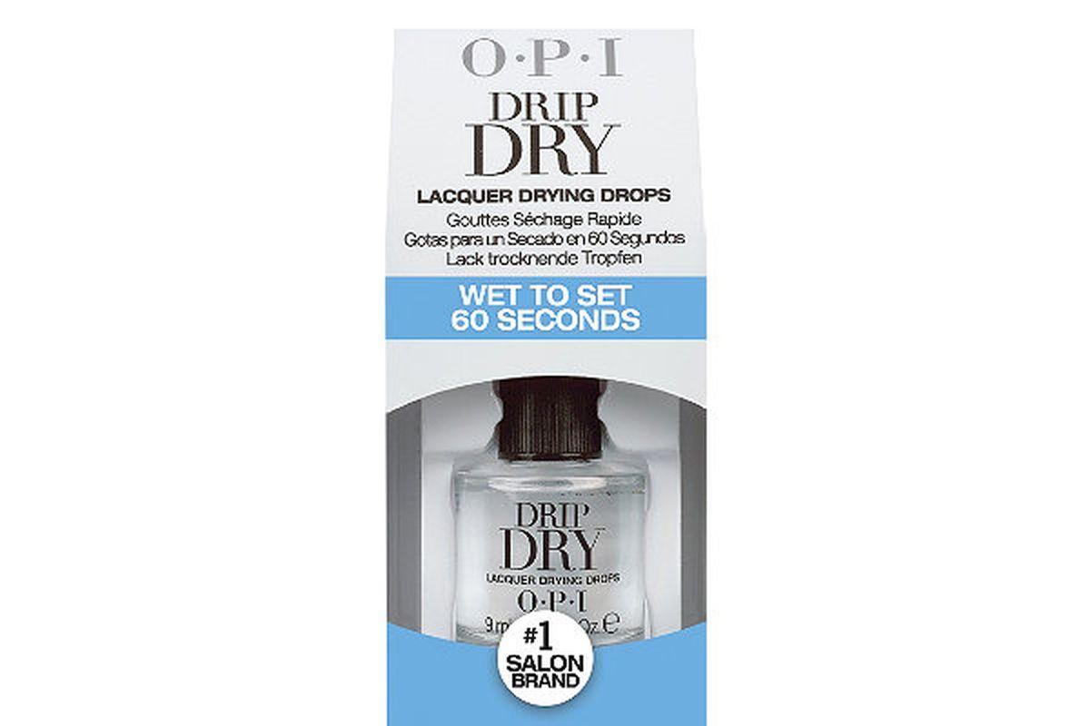 "OPI DripDry Lacquer Drying Drops, <a href=""http://www.ulta.com/ulta/browse/productDetail.jsp?productId=xlsImpprod5180213"">$10.95</a> at Ulta"