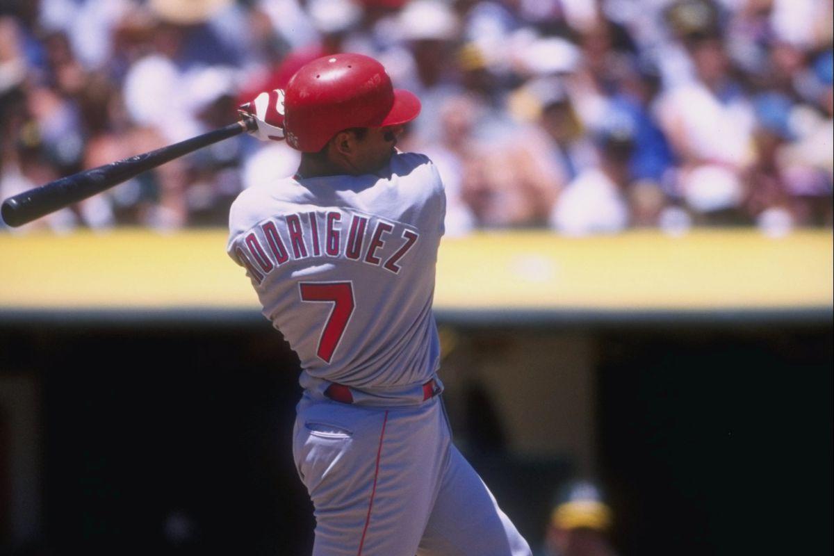 b57b47faa7e Texas Rangers retiring Pudge Rodriguez s number - Lone Star Ball