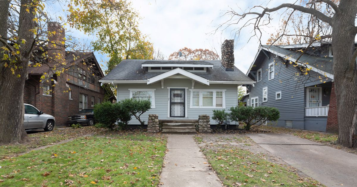 What $100K buys in Detroit right now