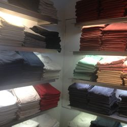 Men's Casual Pants, $49