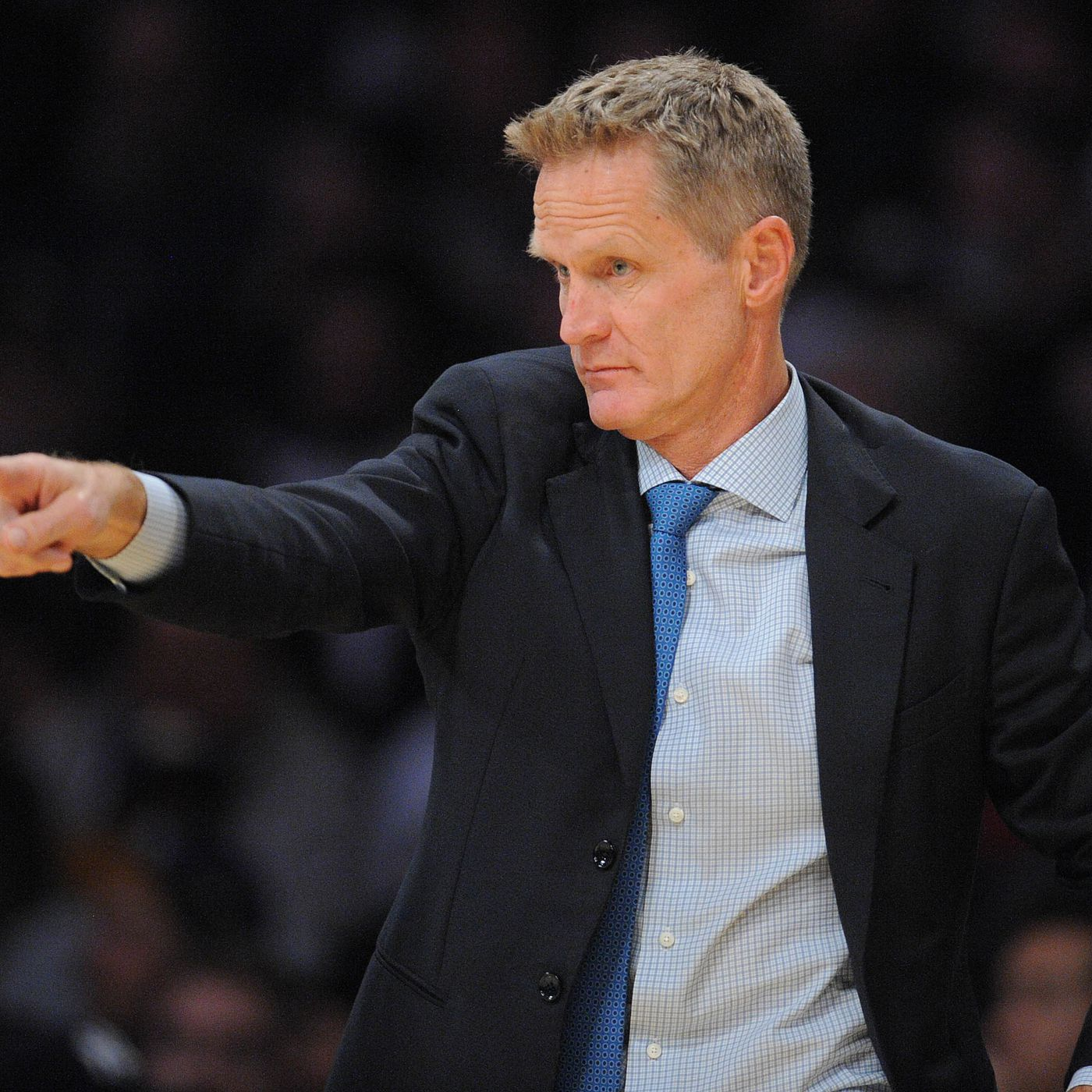 16a98ce9a66 Steve Kerr s marijuana comments opened up a larger conversation the NBA  must have