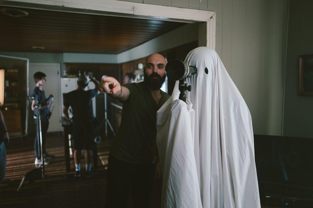 Resultado de imagem para a ghost story