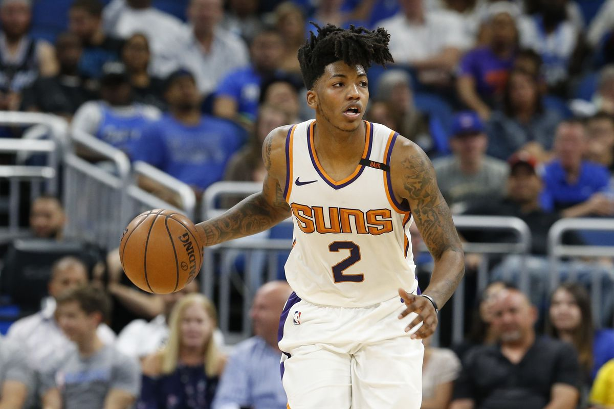 2018 NBA Free Agency  Elfrid Payton agrees to deal with New Orleans Pelicans a413a7411