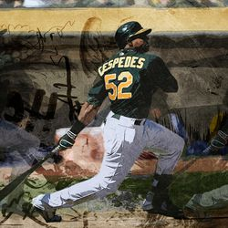 """From """"Were the 2012 A's more than lucky?"""" by Ari Berkowitz"""