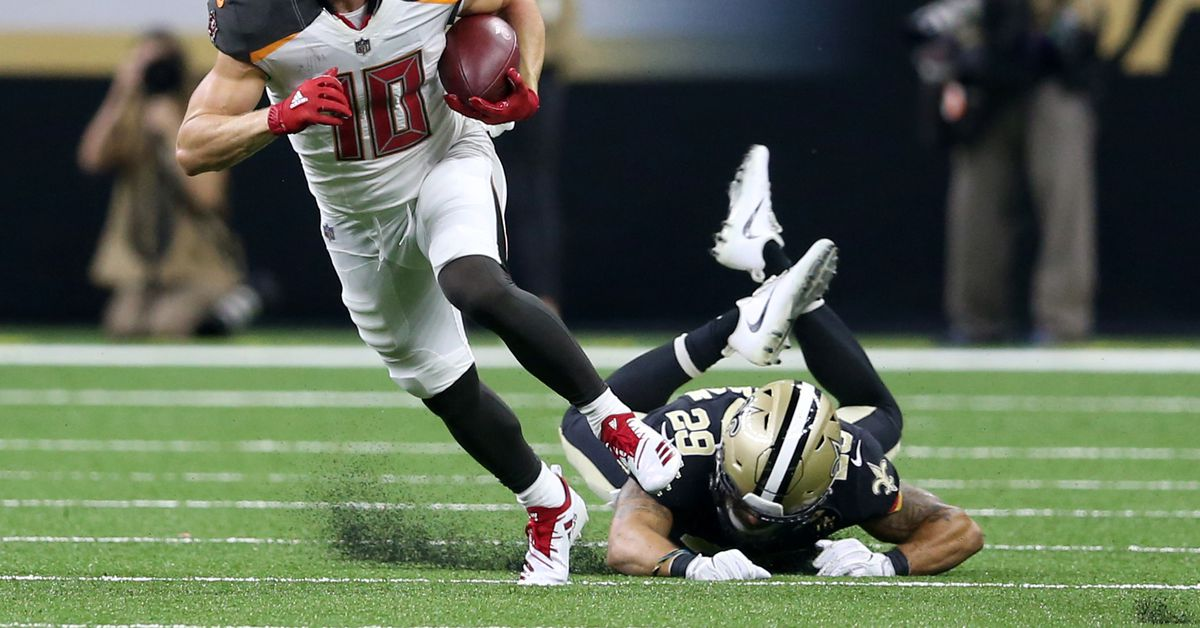 Saints: True Contender...Or Just A Bully?