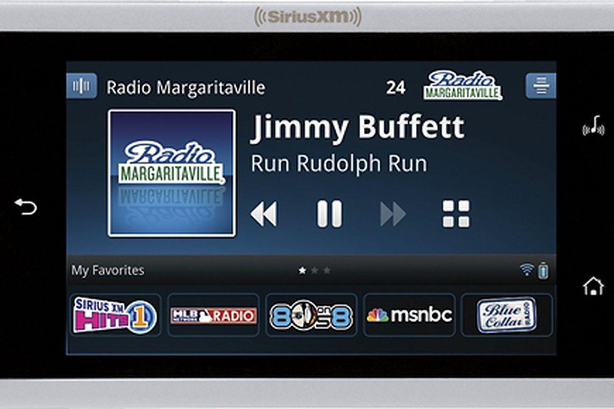 Sirius XM Lynx radio leaked by Best Buy - The Verge