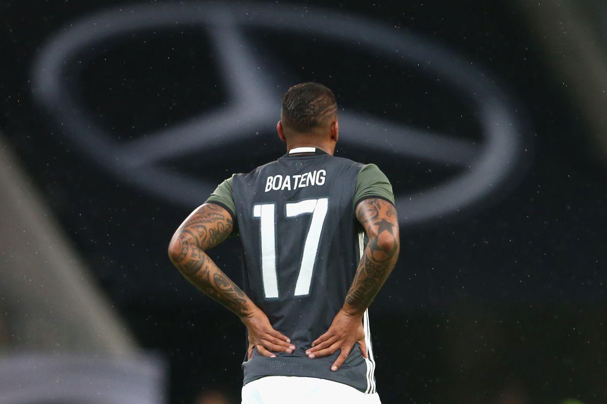 Germany v Slovakia - International Friendly
