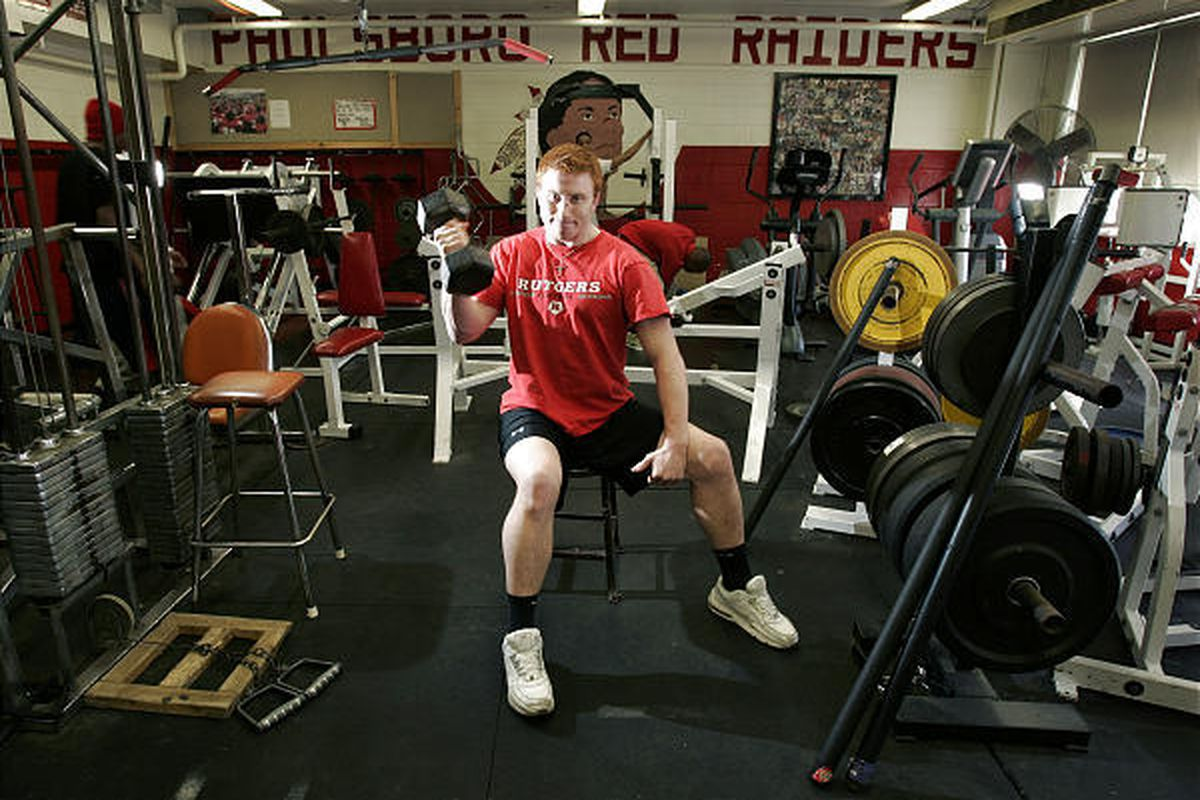Few caught by steroid testing in high school - Deseret News