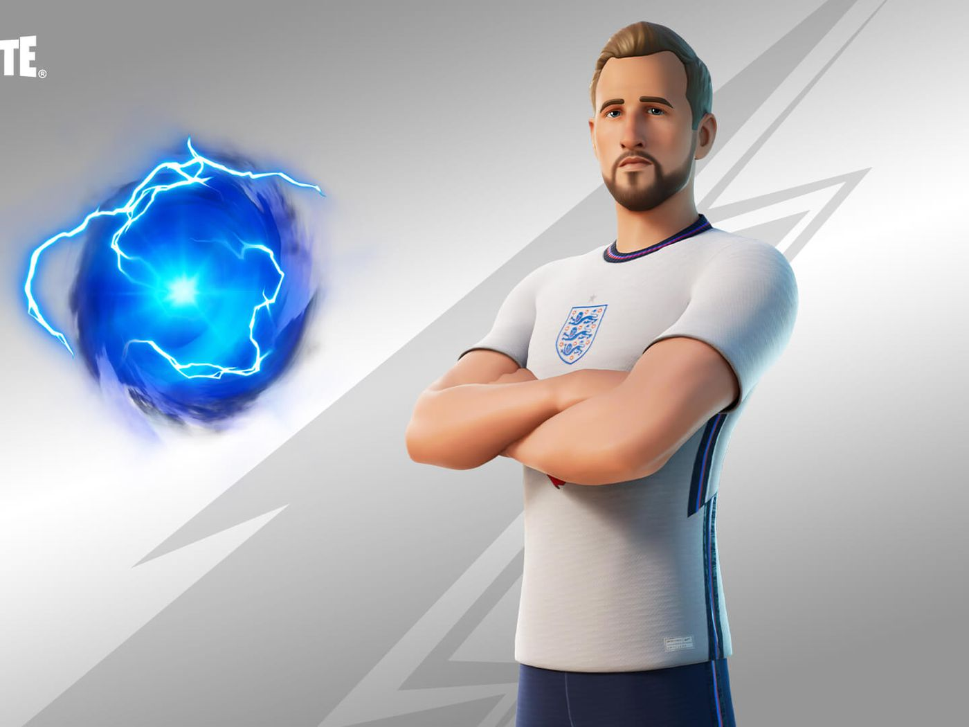 You Can Play Fortnite As Harry Kane Starting This Weekend Cartilage Free Captain