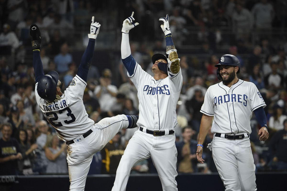 Poll: Who was the MVP of the Padres 2019 season?