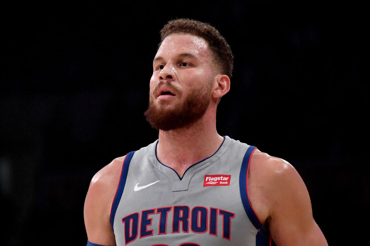 Pistons vs. Clippers game preview  Blake Griffin returns to face the ... 2d3b81786
