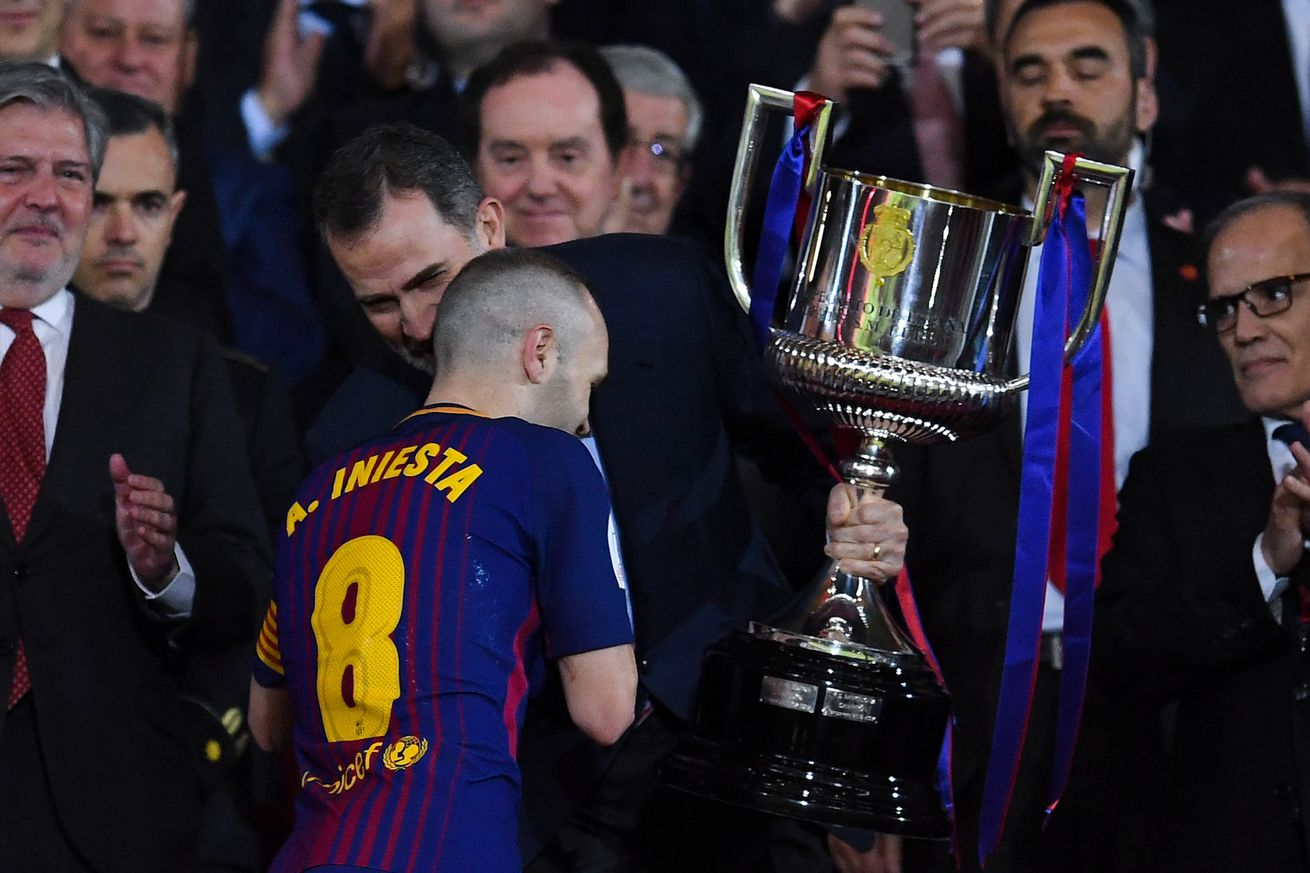 Barcelona draw Levante in Copa del Rey last 16