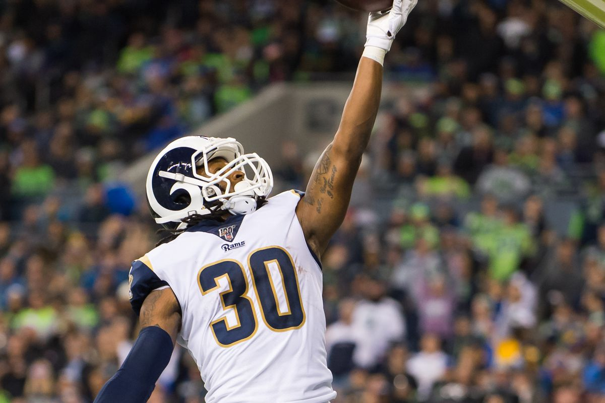 La Rams At Seattle Seahawks Matchups To Watch Revisited