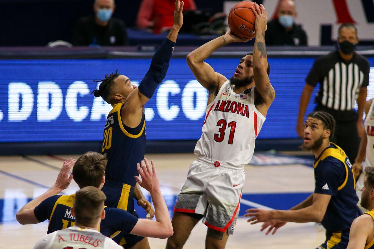 arizona-wildcats-terrell-brown-transfer-washington-seattle-jason-terry-huskies-2021-basketball-pac12