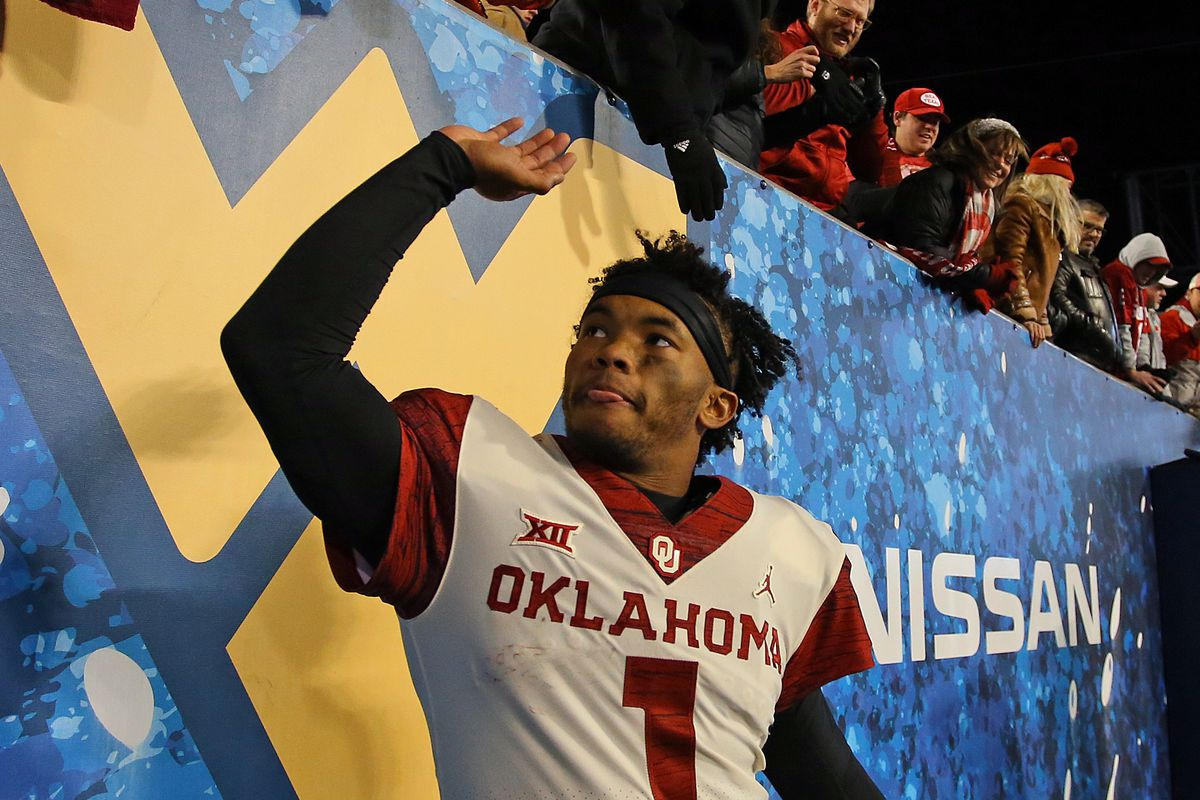 Oklahoma vs. Ohio State  Sooners could be better Playoff choice ... bdc644473
