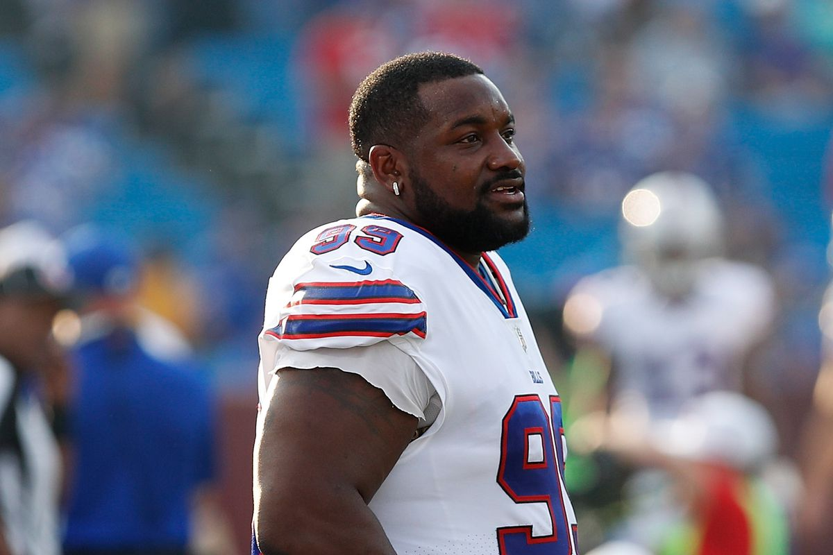 Bills Links 10 17 Can Marcell Dareus return to form this season