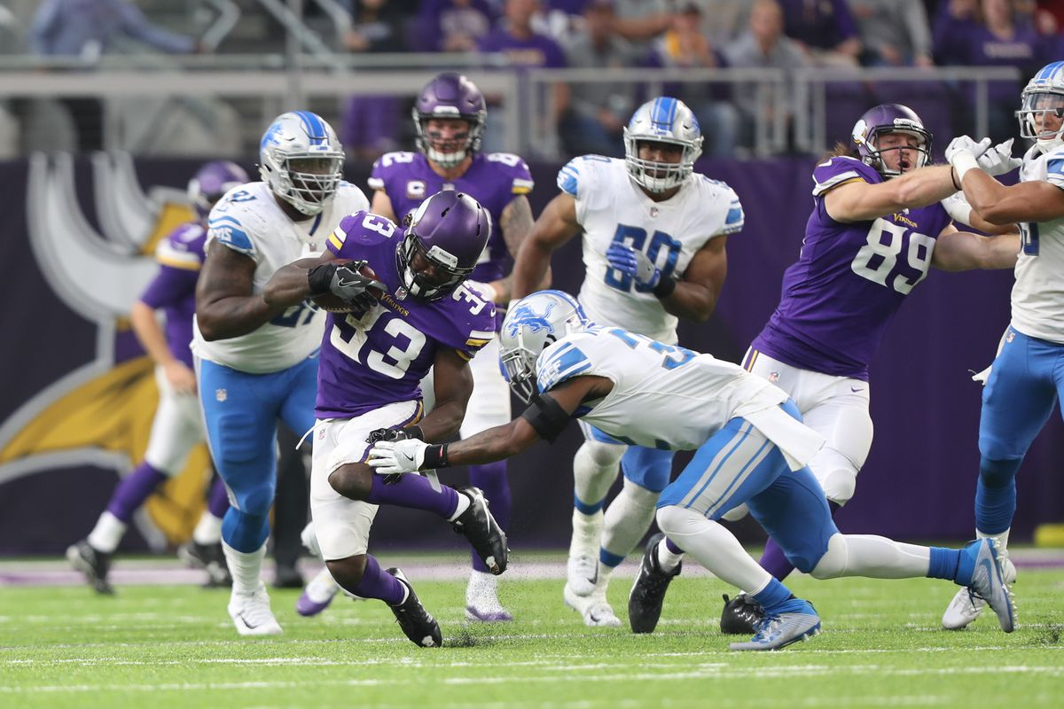 Dalvin Cook S Injury Is Latest Blow For Vikings What Do
