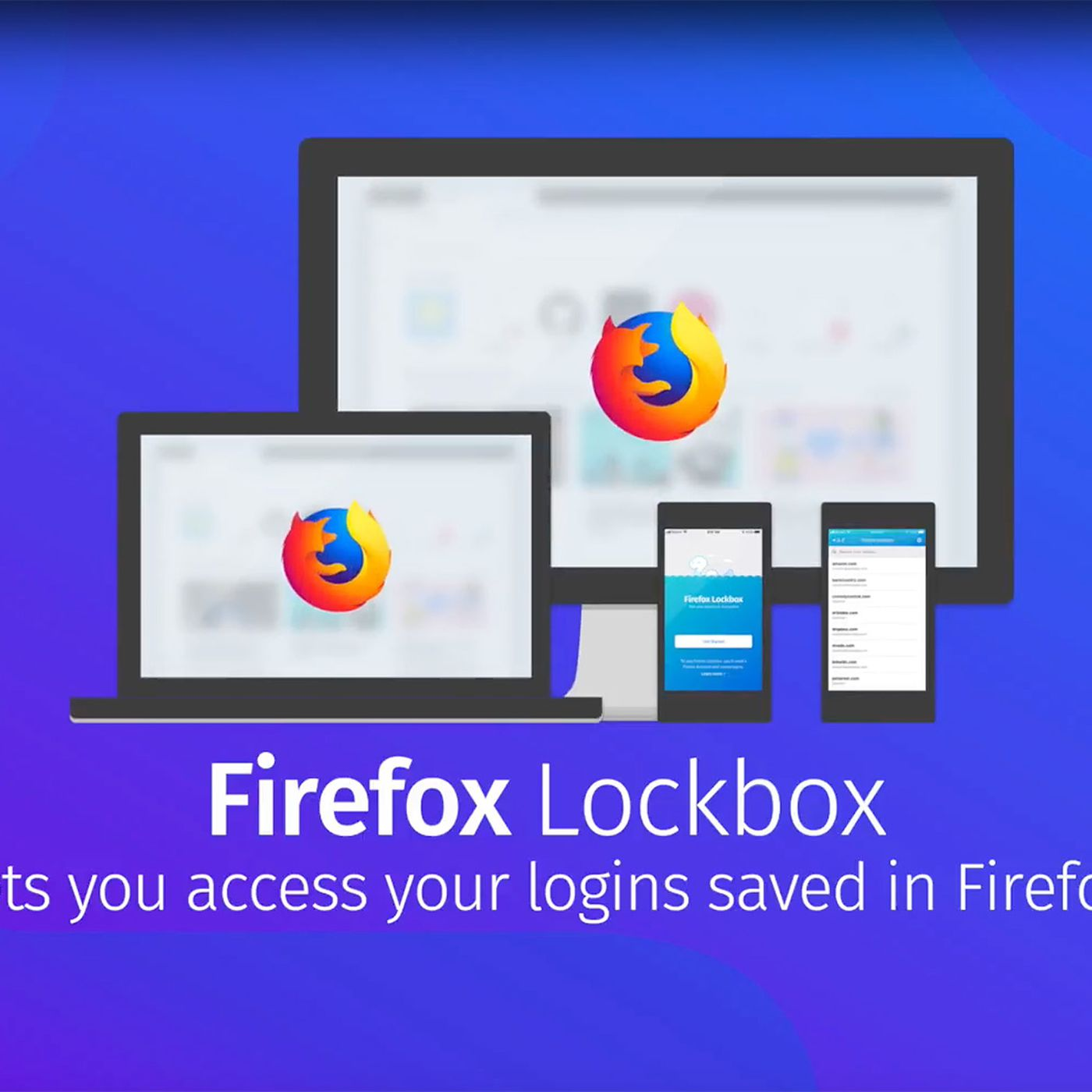 theverge.com - Vlad Savov - Mozilla wants to make Firefox your iOS password manager