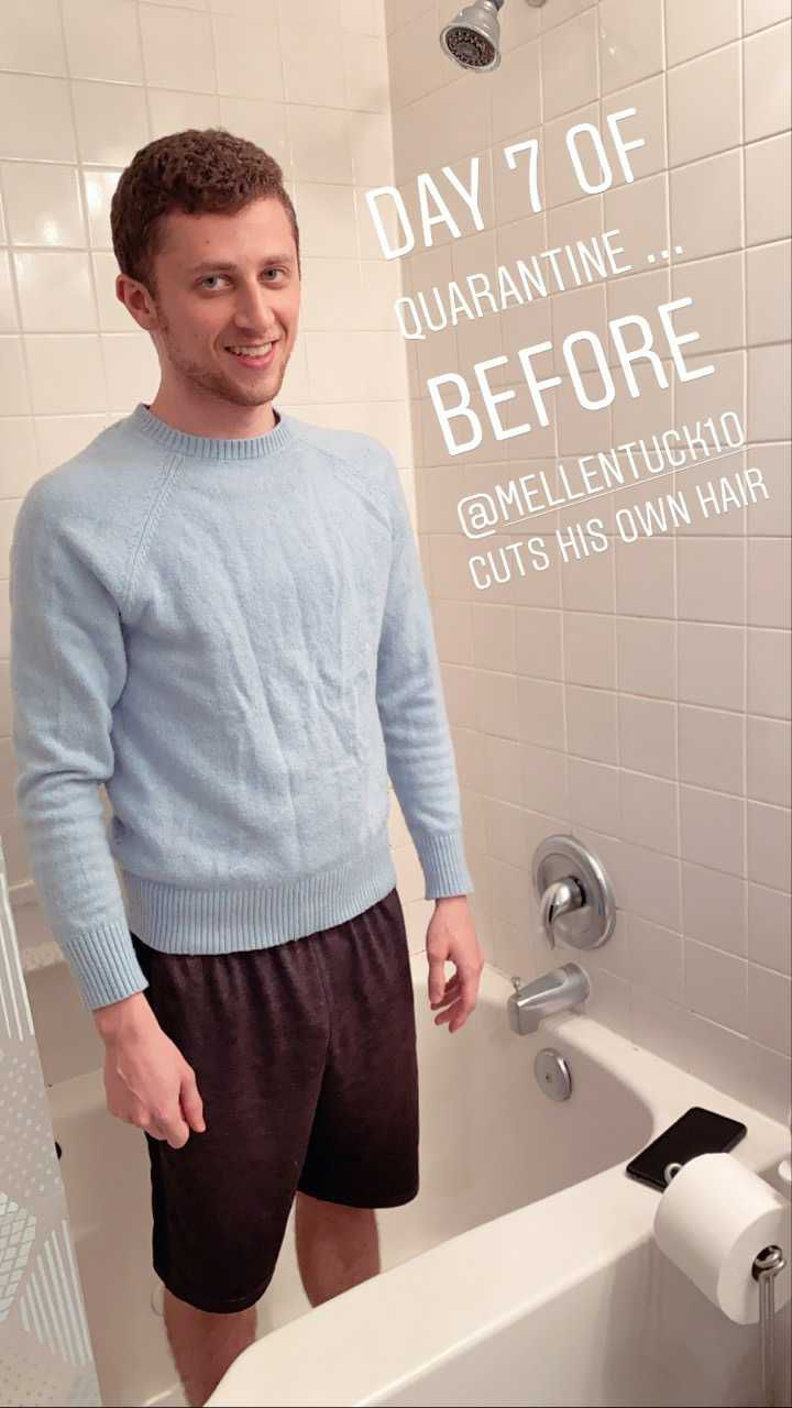 6 Tips I Wish I Knew Before Cutting My Hair During Covid 19