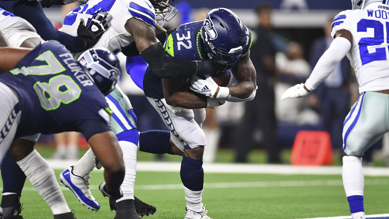 4ed6e224389 Field Gulls #8: Ziggy Ansah signed by the Seahawks - Jeremy Reisman of  Pride of Detroit talks about what Seattle fans can expect