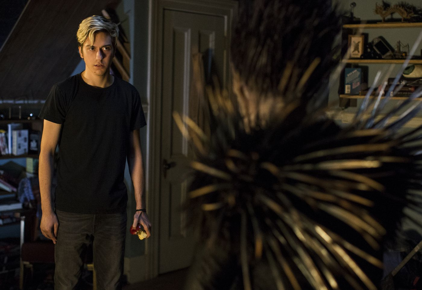 Death Note Review Netflix S Live Action Adaptation Strips