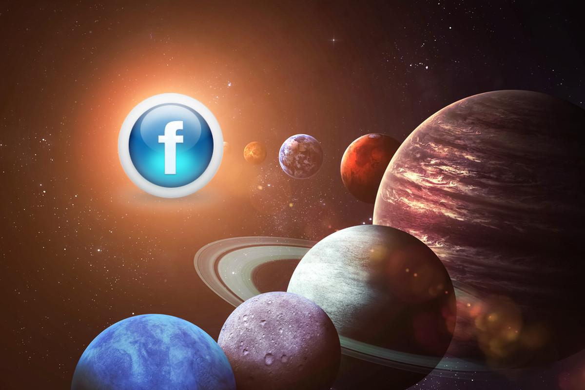 Planet Facebook