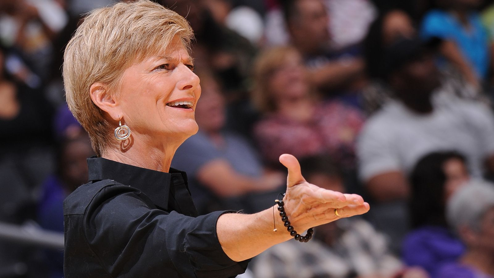 L.A. Sparks season storystream: Carol Ross out as head coach - Swish Appeal