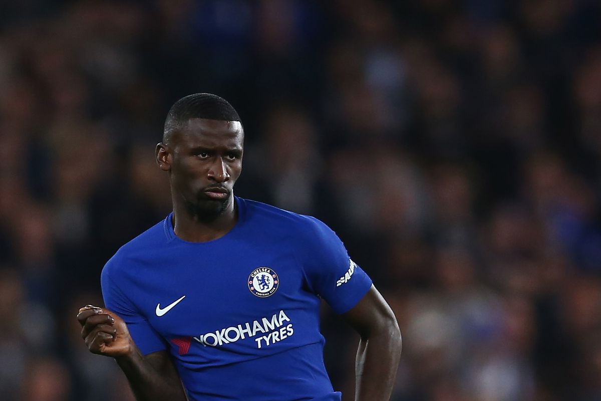 Rüdiger, Chelsea not intimidated: 'We go to Rome with ...