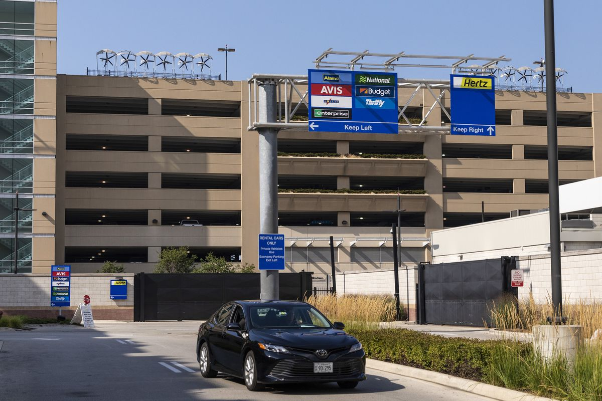 Ed Burke & Midway parking garage: Insiders again come up property-tax winners | Sun-Times editorial